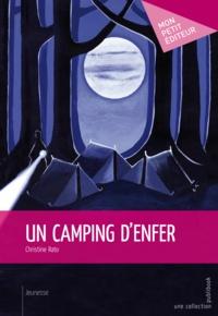 Christine Rato - Un camping d'enfer.