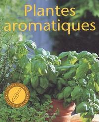 Christine Recht - Plantes aromatiques.