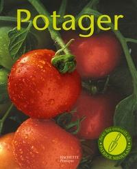 Christine Recht - Potager - La culture naturelle des légumes.