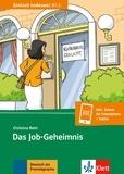 Christine Rettl - Das Job-Geheimnis - Einfach loslesen! A1.2.