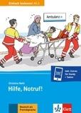 Christine Rettl - Hilfe, Notruf!.