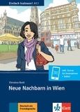Christine Rettl - Neue Nachbarn in Wien - Einfach Loslesen! A1.1.