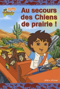 Christine Ricci - Au secours des Chiens de prairie !.