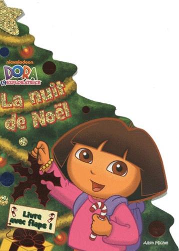 Christine Ricci et Piero Piluso - La nuit de Noël.