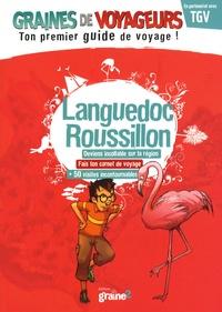 Christine Roques - Languedoc-Roussillon.