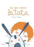 Christine Roussey - Lo men conilh Patata.