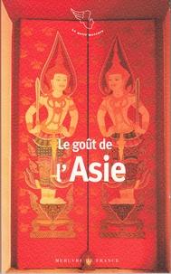 Christine Routier Le Diraison - Le goût de l'Asie.