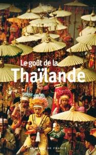 Christine Routier Le Diraison - Le goût de Thaïlande.