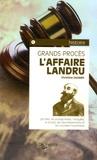 Christine Sagnier - L'Affaire Landru.