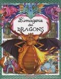 Christine Sagnier et Emilie Beaumont - L'imagerie des dragons.