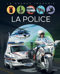 Christine Sagnier et Andrea Galletti - La police.