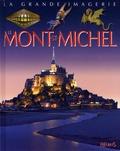Christine Sagnier - Le Mont-Saint-Michel.