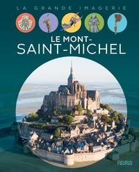 Christine Sagnier et Giampietro Costa - Le Mont-Saint-Michel.
