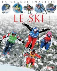 Galabria.be Le ski Image
