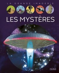 Christine Sagnier - Les mystères.