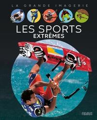 Christine Sagnier - Les sports extrêmes.