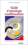 Christine Saint-Pierre - Guide d'astrologie conditionaliste.