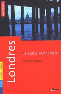 Christine Salvadé - .
