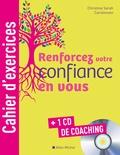 Christine-Sarah Carstensen - Renforcez votre confiance en vous. 1 CD audio