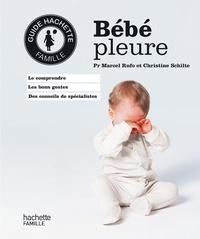 Christine Schilte et Marcel Rufo - Homéo bébé.