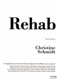 Christine Schmidt - Rehab.