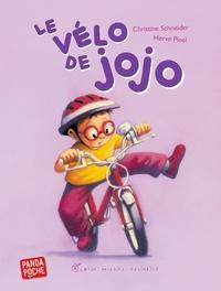 Christine Schneider et Hervé Pinel - Le vélo de Jojo.