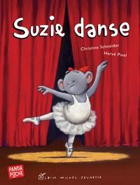 Christine Schneider et Hervé Pinel - Suzie danse.