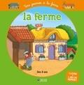 Christine Sebource - La ferme. 1 Jeu