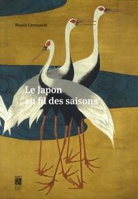 Christine Shimizu - Le Japon au fil des saisons - Collection Robert et Betsy Feinberg.