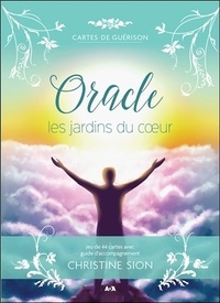 Ucareoutplacement.be Oracle les jardins du coeur - 44 cartes de guérison Image