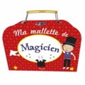 Christine Swift et Dandy Smith - Ma malette de magicien.