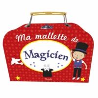 Ma malette de magicien - Christine Swift | Showmesound.org