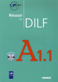Blackclover.fr Réussir le DILF A1.1 Image