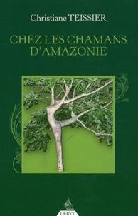 Deedr.fr Chez les chamans d'Amazonie Image