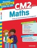 Christine Thibault et Bernard Séménadisse - Maths CM2.