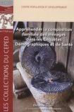 Christine Tichit - Appréhender la composition familiale des ménages dans les Enquêtes Démographiques et de Santé.