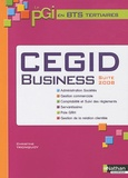 Christine Tronquoy - Cegid Business - Suite 2008.