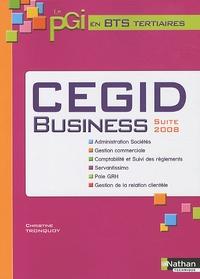 Christine Tronquoy - Cegid Business - Suite 2008.