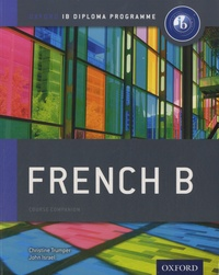 Era-circus.be French B Course Companion - Oxford IB Diploma Programme Image