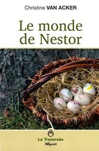 Deedr.fr Le monde de Nestor Image