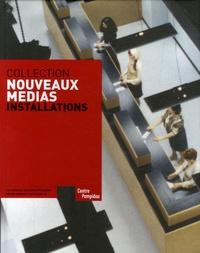 Christine Van Assche et Emilie Benoît - Collection Nouveaux médias - Installations.