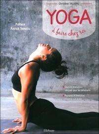 Yoga à faire chez soi.pdf