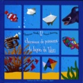 Christine Vinolo - 12 chansons de poissons du lagon de Tahiti. 1 CD audio