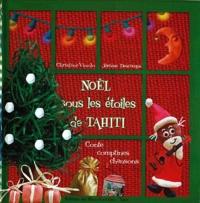 Christine Vinolo - Noël sous les étoiles de Tahiti - Contes, comptines, chanson.