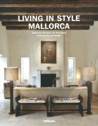 Christine von Auersperg et Tiny von Wedel - Living in Style Mallorca.