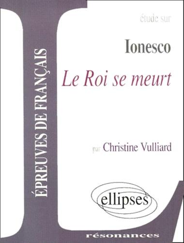 Christine Vulliard - .