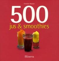 500 Jus & smoothies.pdf