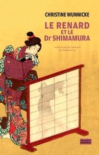 Livres gratuits à lire en ligne ou à télécharger Le renard et le docteur Shimamura (Litterature Francaise) par Christine Wunnicke MOBI CHM 9782330129088