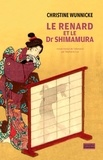 Christine Wunnicke - Le renard et le docteur Shimamura.