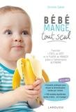 Christine Zalejski - Bébé mange tout seul - favoriser l'éveil au goût et le plaisir de manger grâce à l'alimentation autonome.